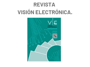REVISTA VISION ELCETRONICA.
